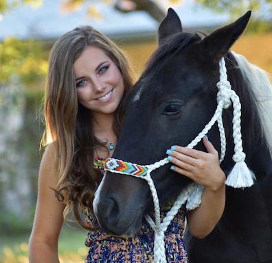 Krista Eichler, Krista Eichler Horsemanship